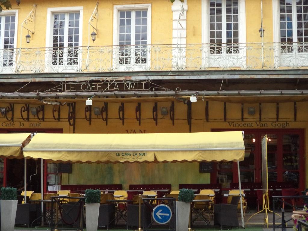 Cafe de Nuit