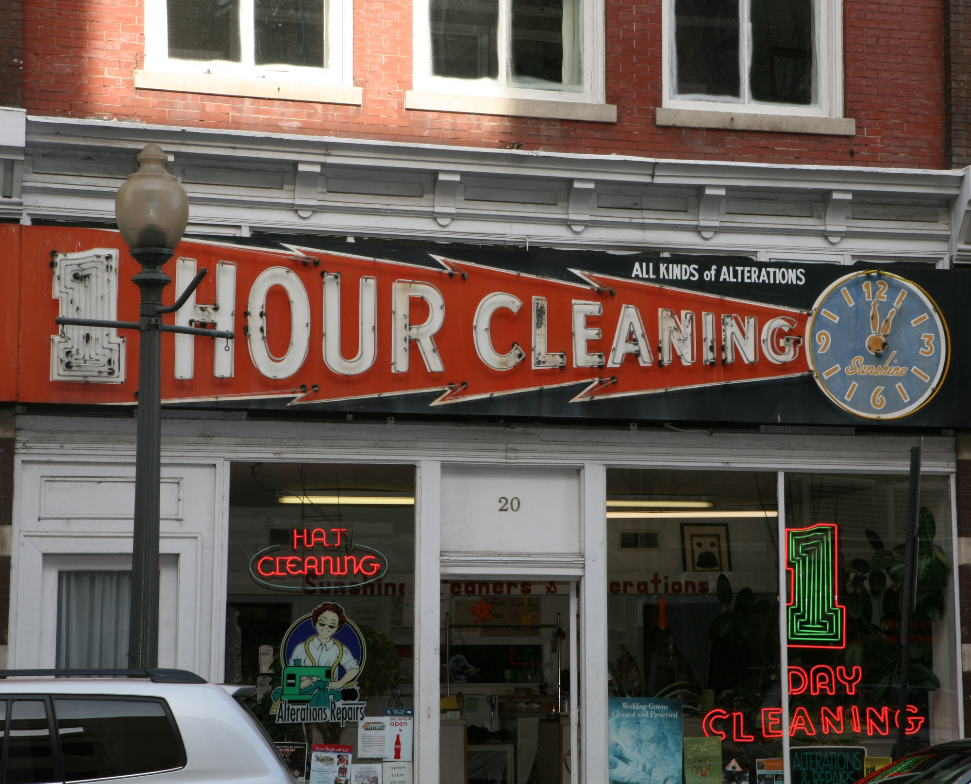 Dry Cleaners Virginia Beach Red Mill