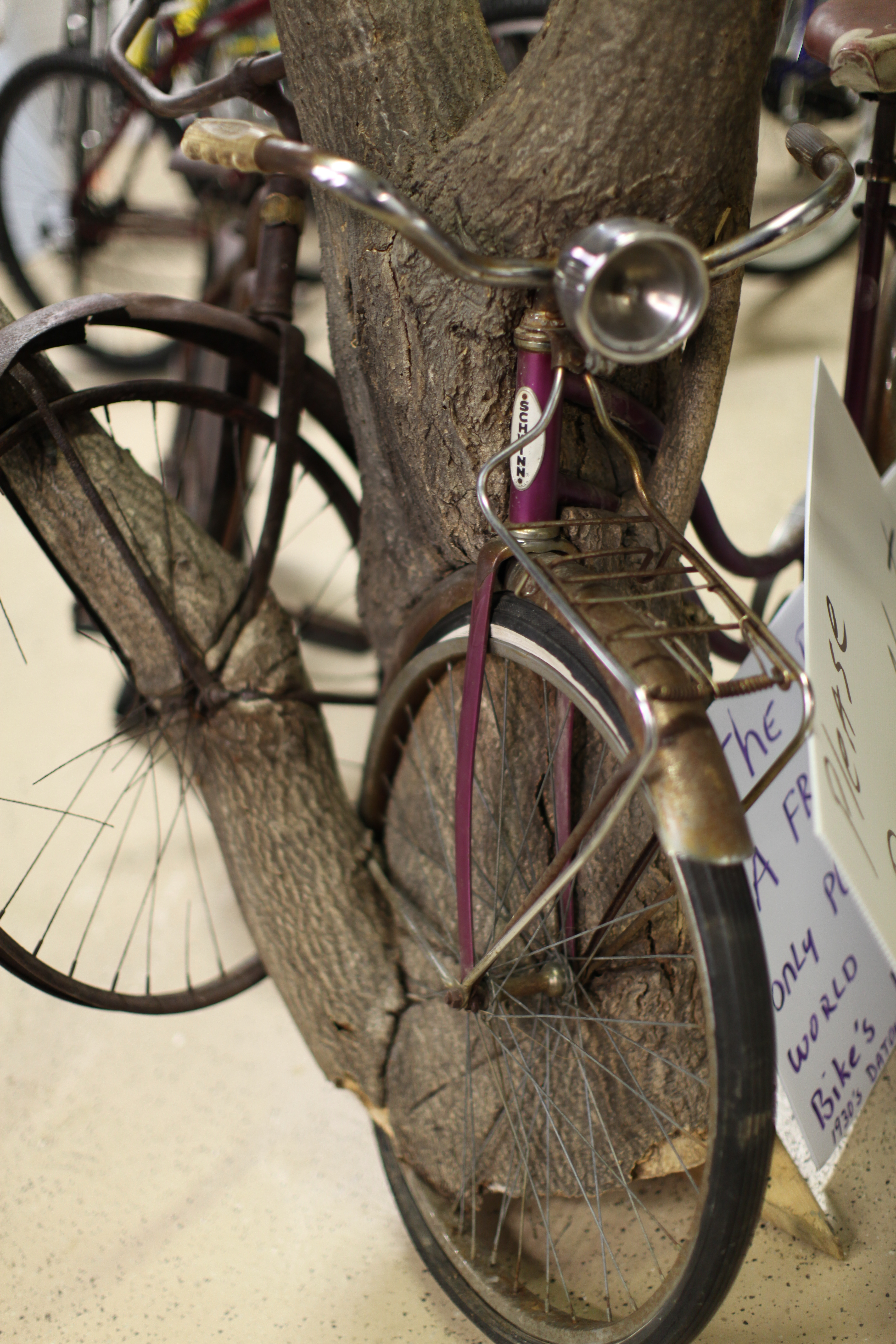 antique bicycles – Ruth E. Hendricks Photography