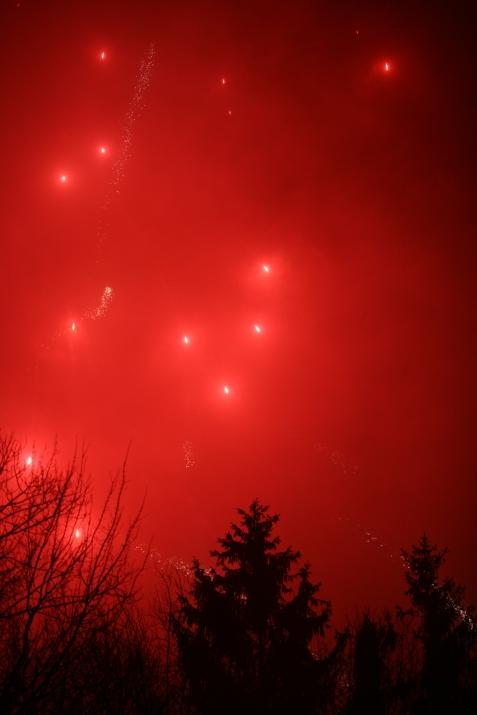 Zambelli Fireworks