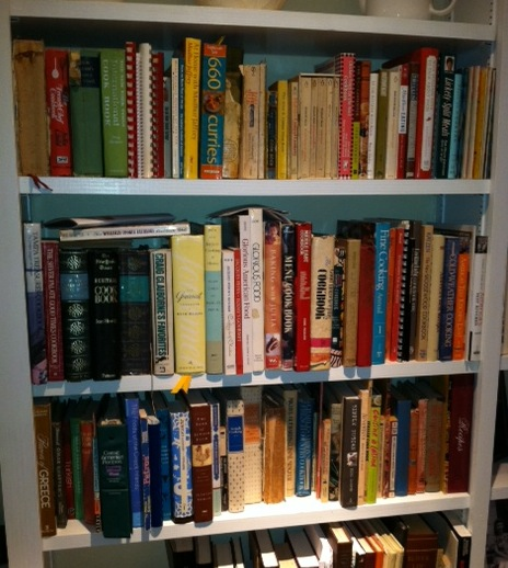 Euthemia's Cookbooks