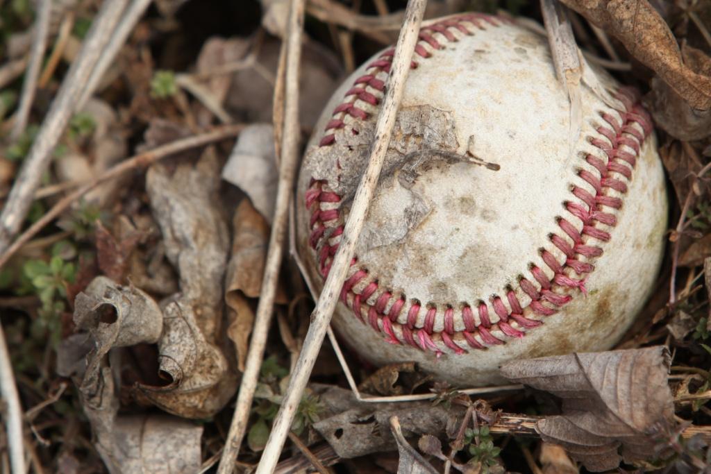 baseball 5