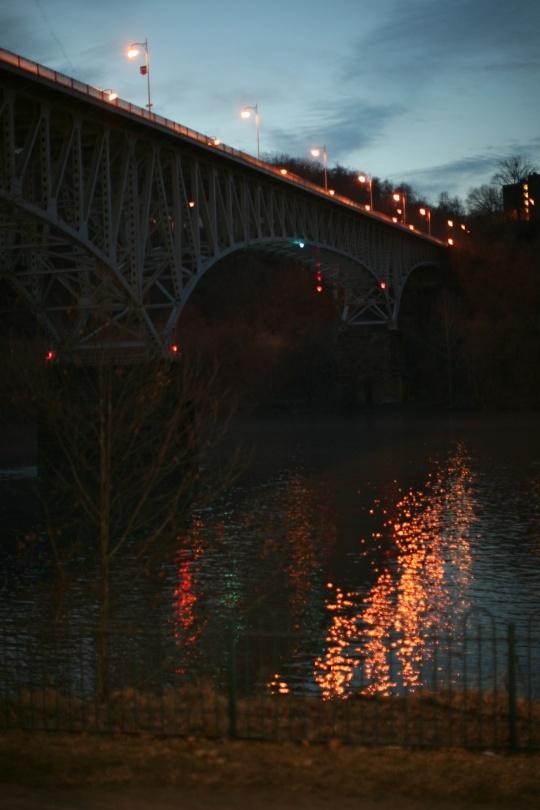 Homestead Grays Bridge