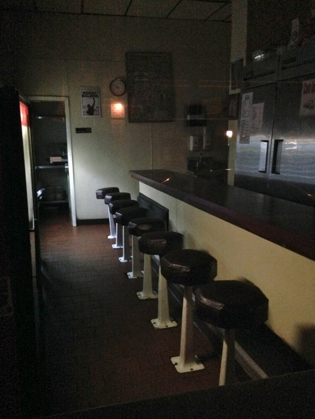 night diner
