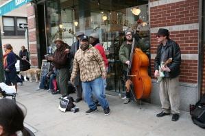 Bleecker Street Music