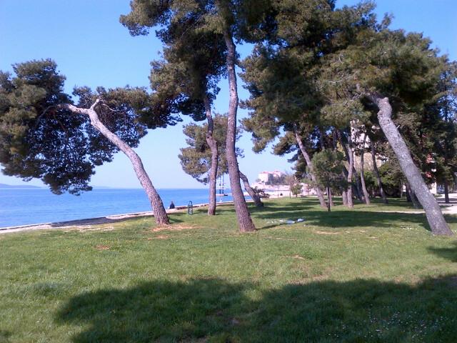 Zadar Croatia
