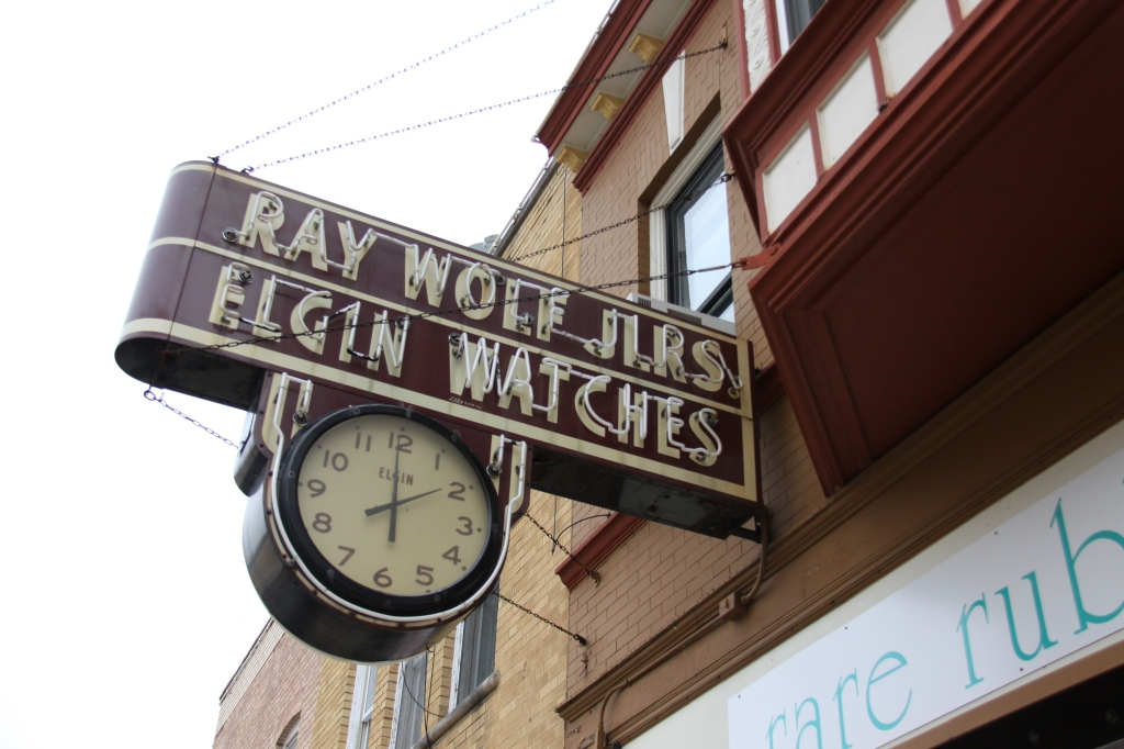 Elgin Watches
