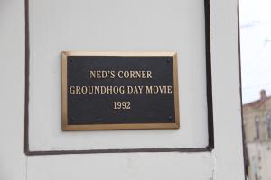 Ned's Corner