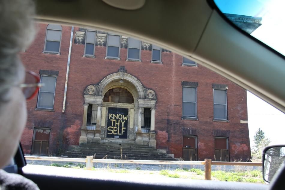Larimer School