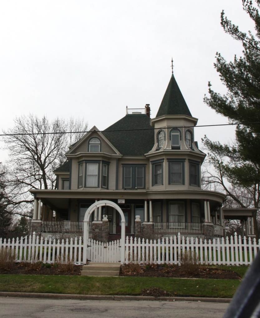 Mary S Bed And Breakfast Punxsutawney Pa