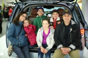 Columbus Car Show