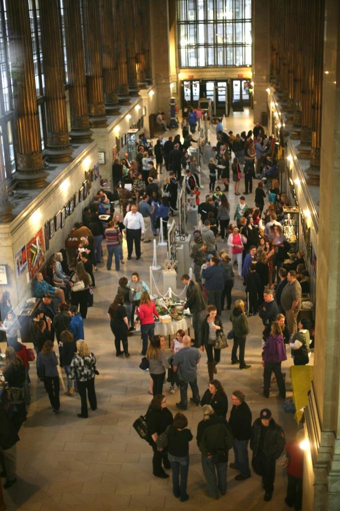 Carrick Art Show