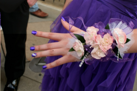 prom corsage 3