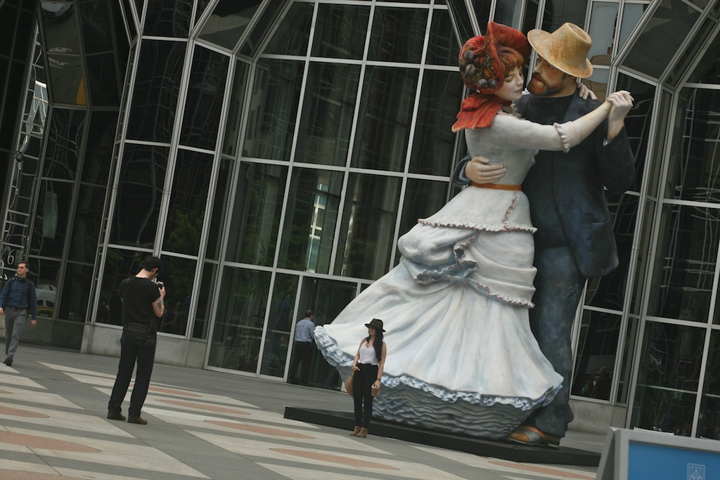 Dancing at Bougival PPG Place4