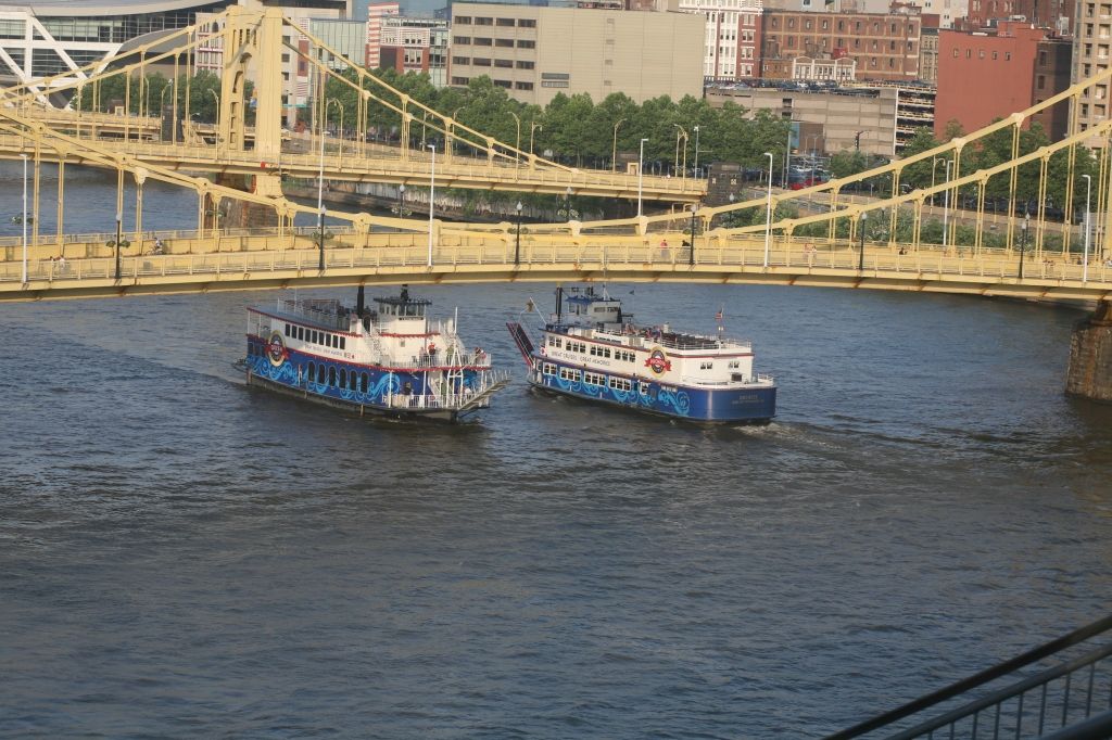 Gateway Clipper Ships