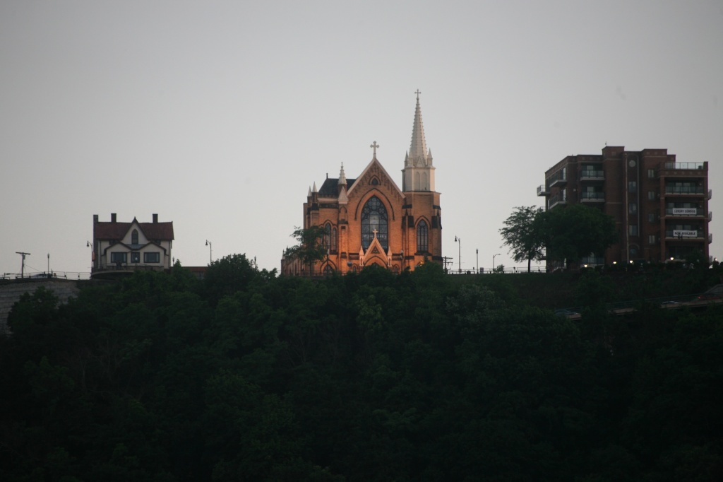 St. Mary's on the Mount