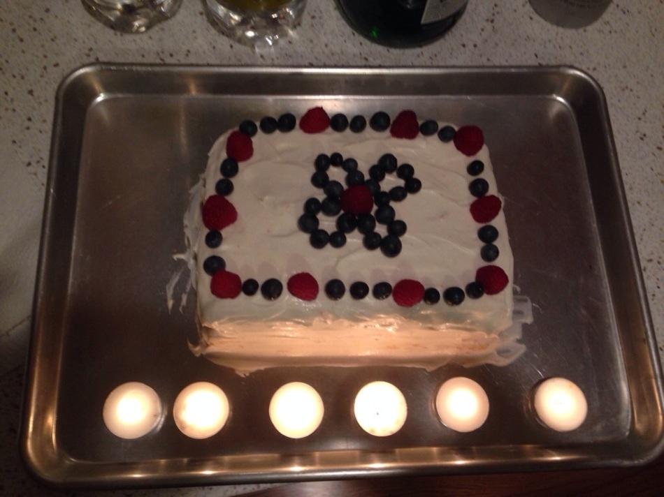 Airport Cake Birthday