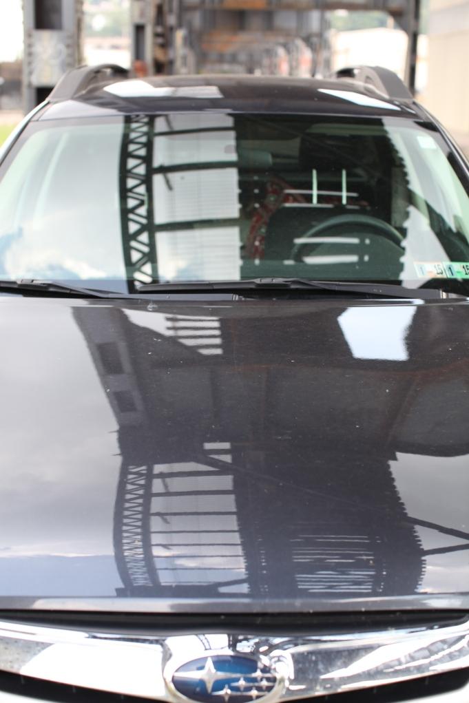 Car Wash Overhead Doors