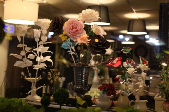 Leone's Flower Shop