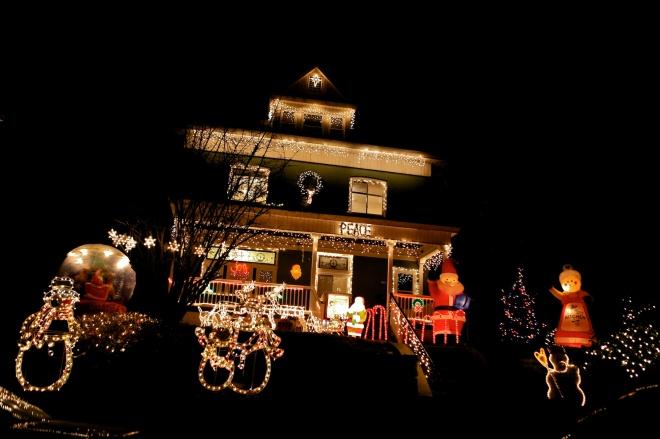 nightitme house