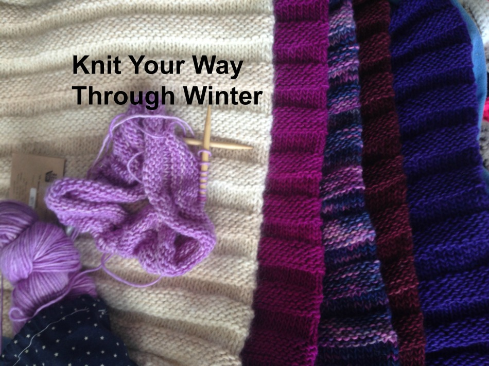 Knit Your Way Through Winter