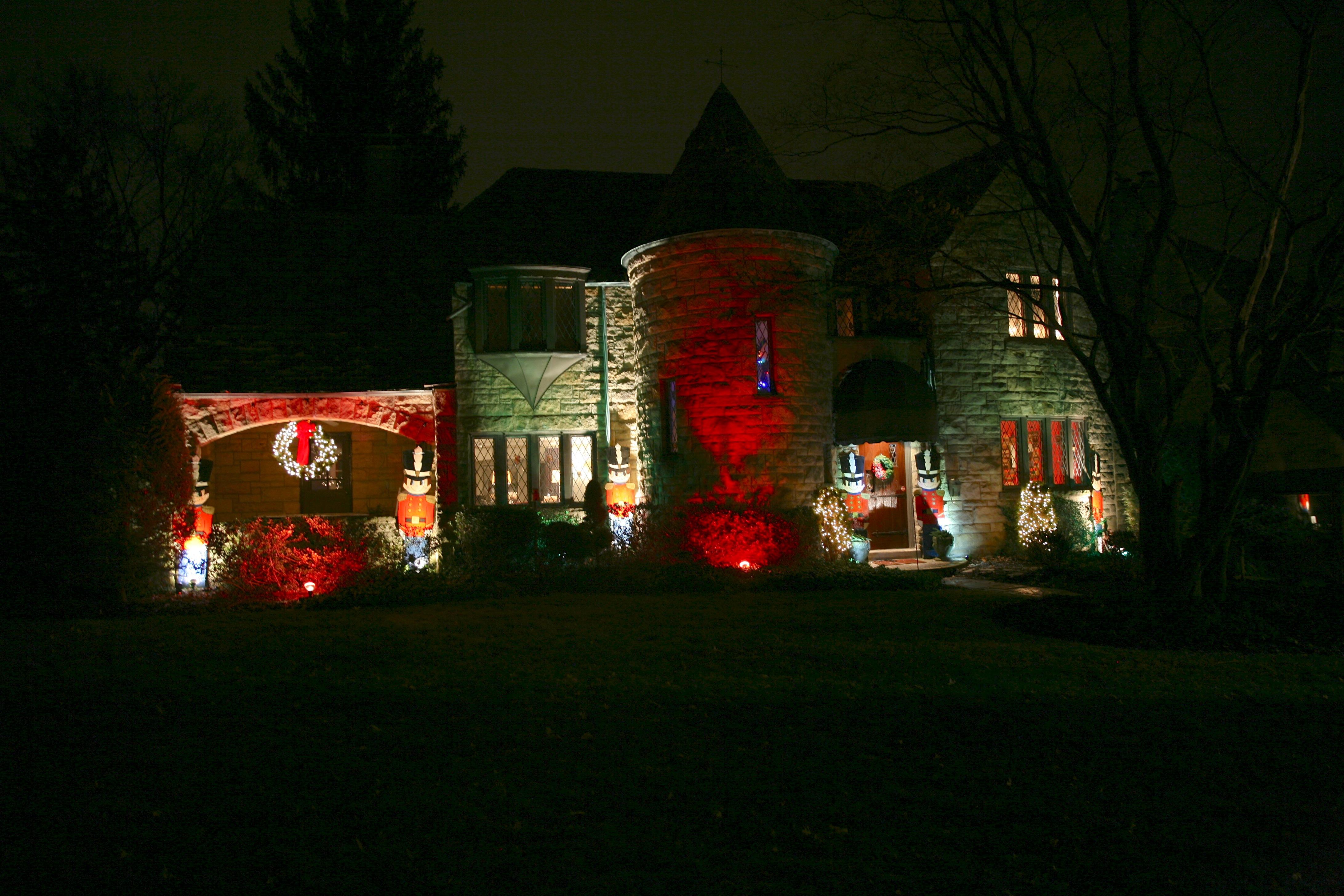 Christmas decorations – Ruth E. Hendricks Photography