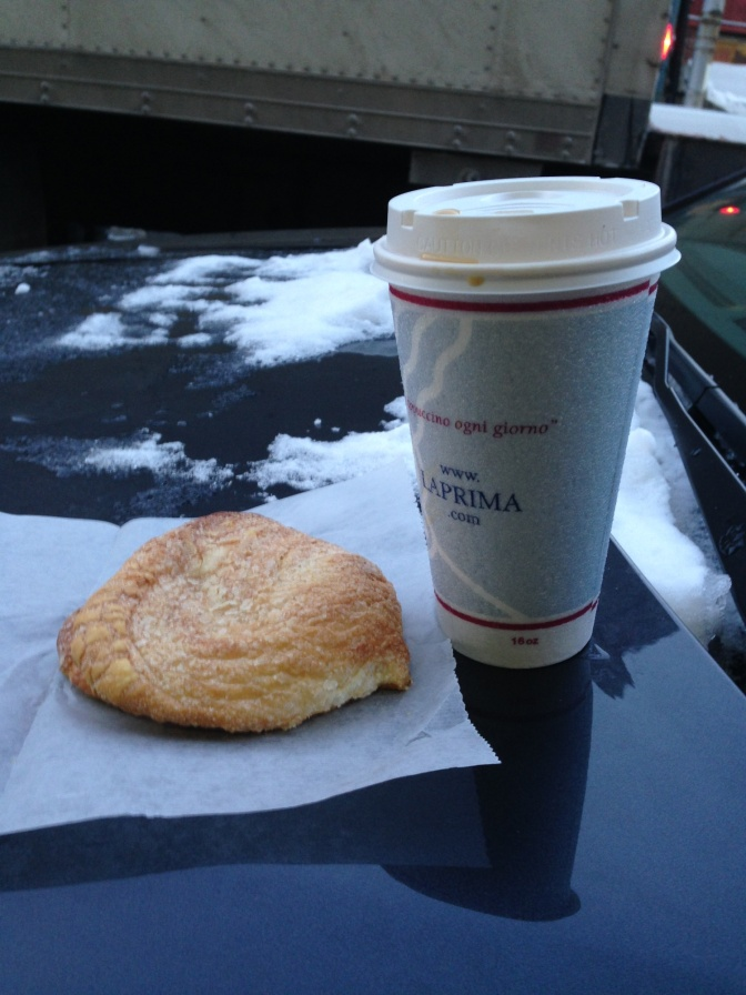 La Prima Coffee