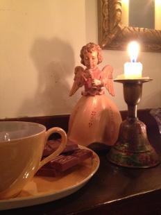 Candlelight te
