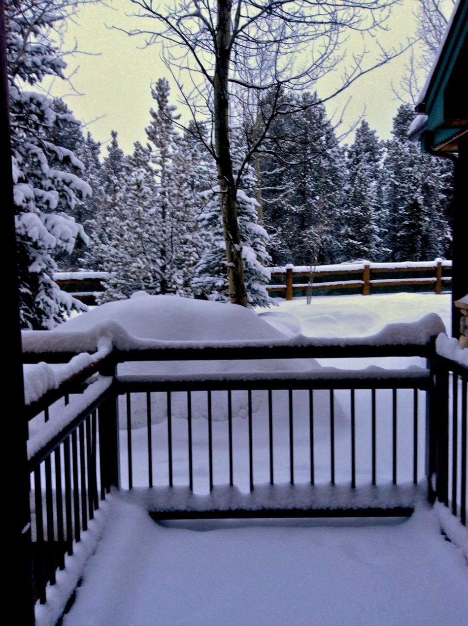 Colorado Morning