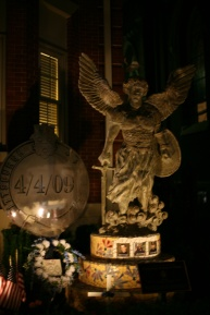 St. Michael Memorial
