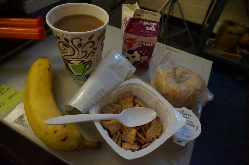 School Breakfast