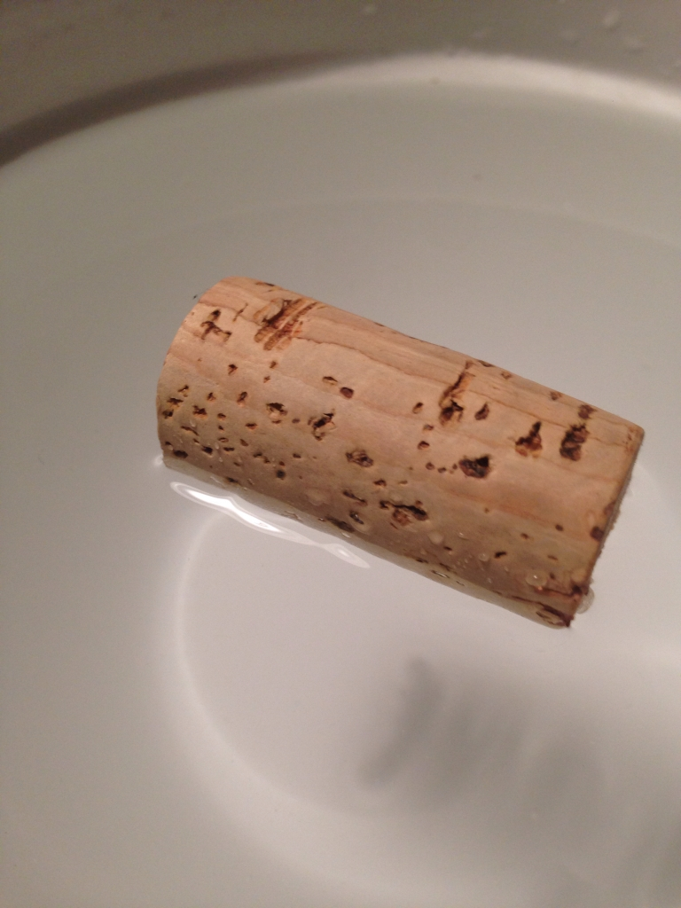 Floating Cork