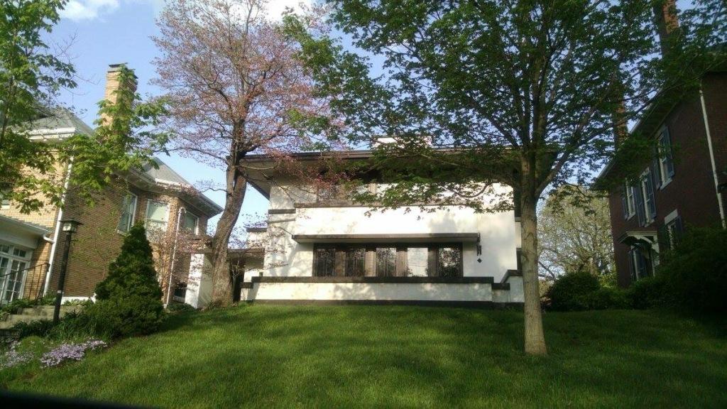 Zeigler House Frankfort KY