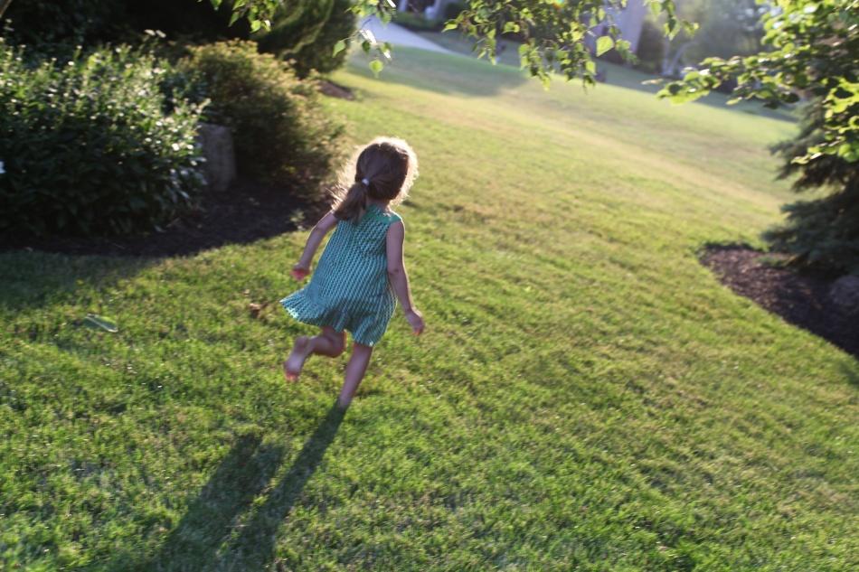 maura running