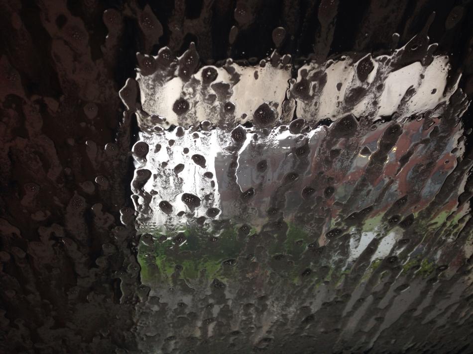Car Wash View