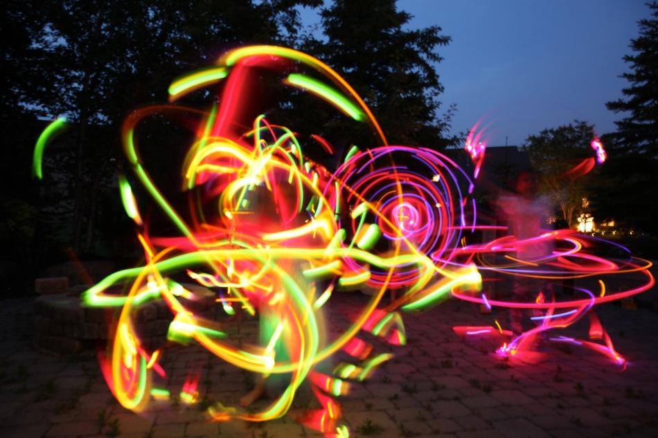 hula hoop jack in middle