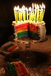 Birthday Cake for PERSAD