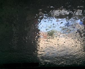 Car wash Impressionism