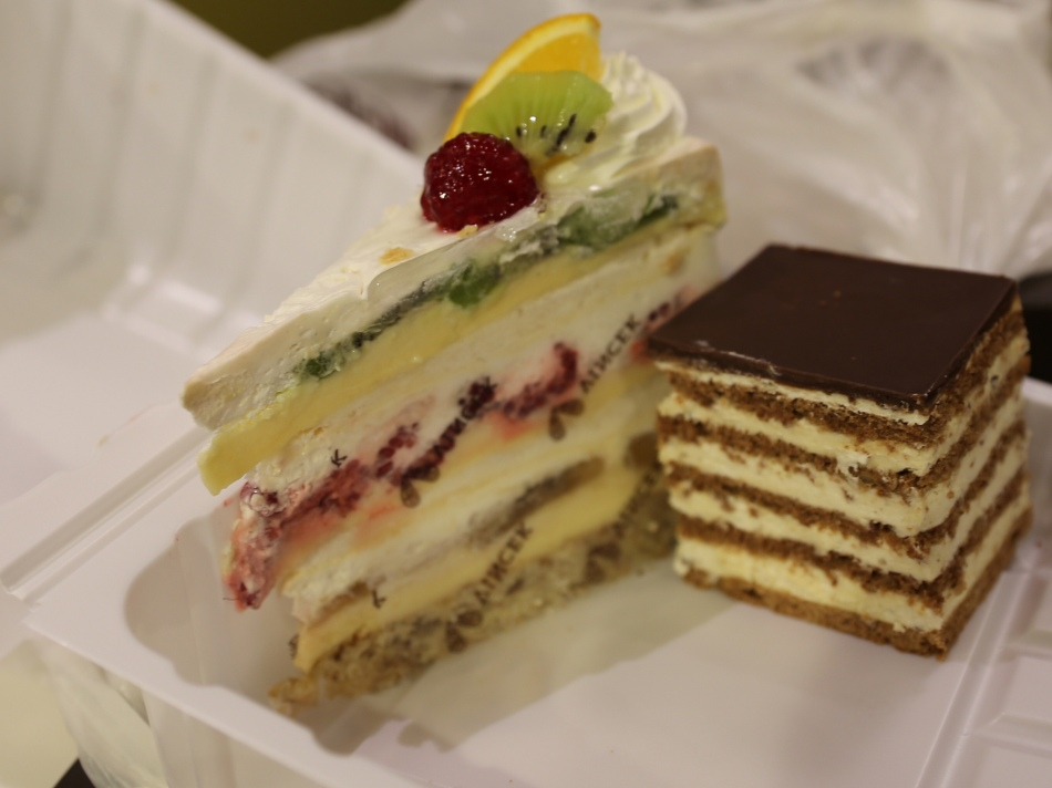 Vincek Cakes