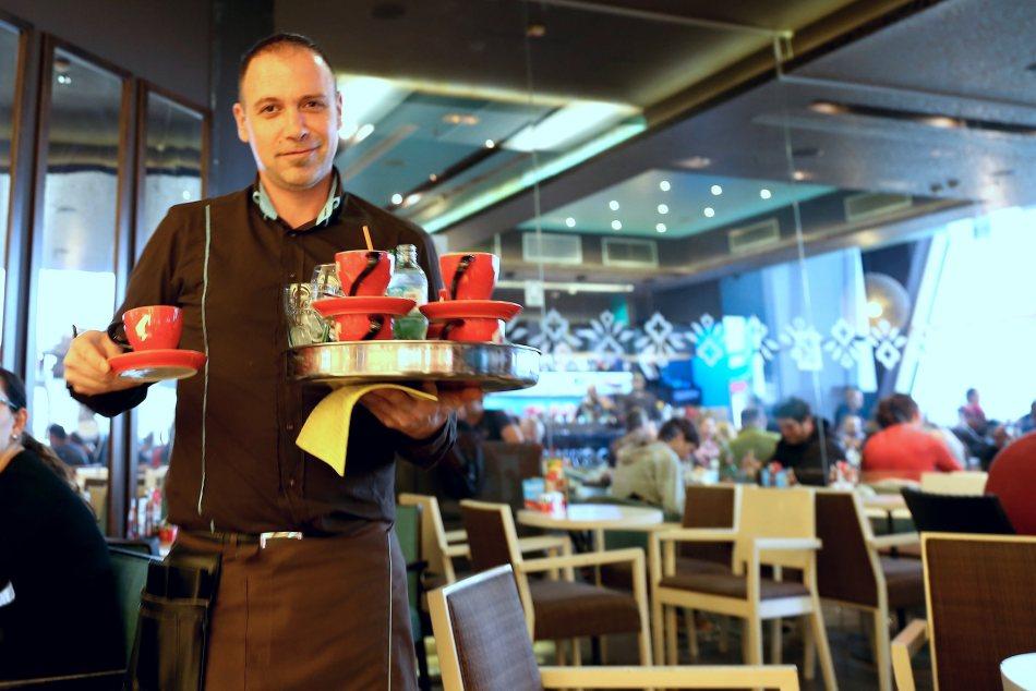 Croatia Mall Coffee