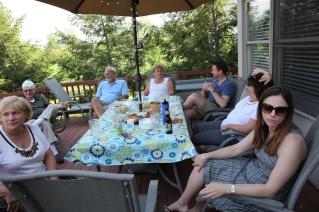 communion party3