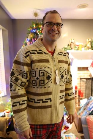 Big Lebowski Sweater