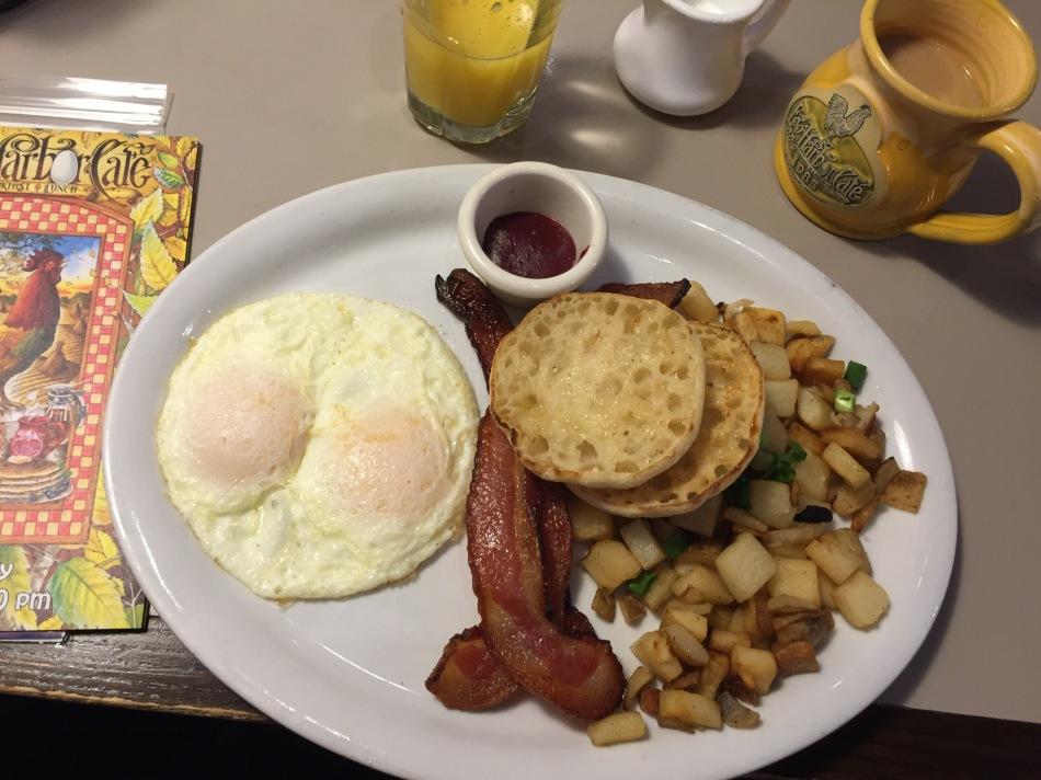Rockford Cafe New Rockford Nd