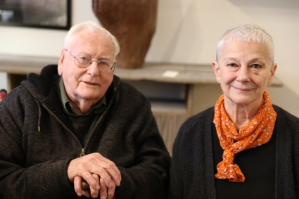 David and Judith