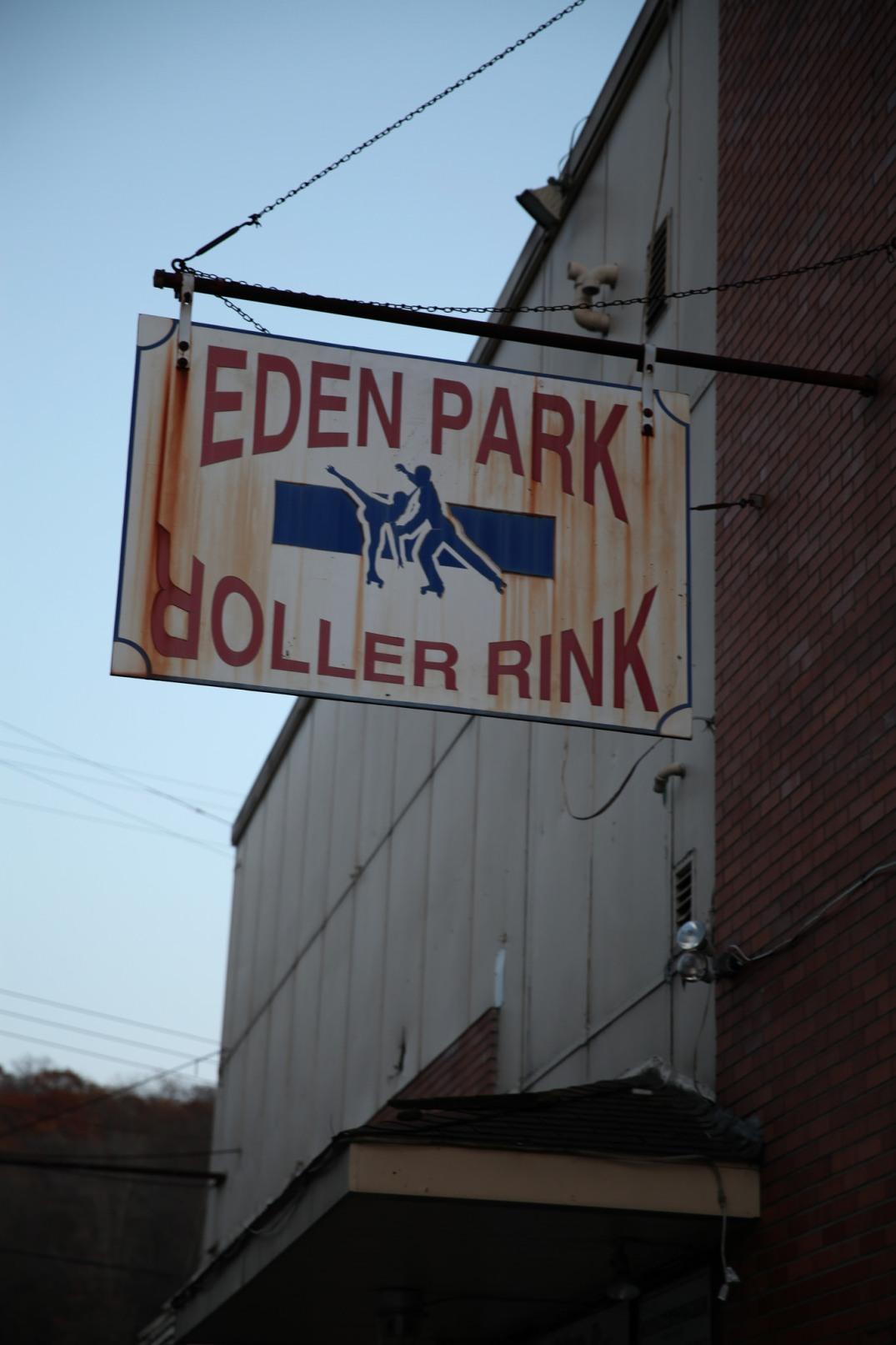 RollerRinkMcKeesport