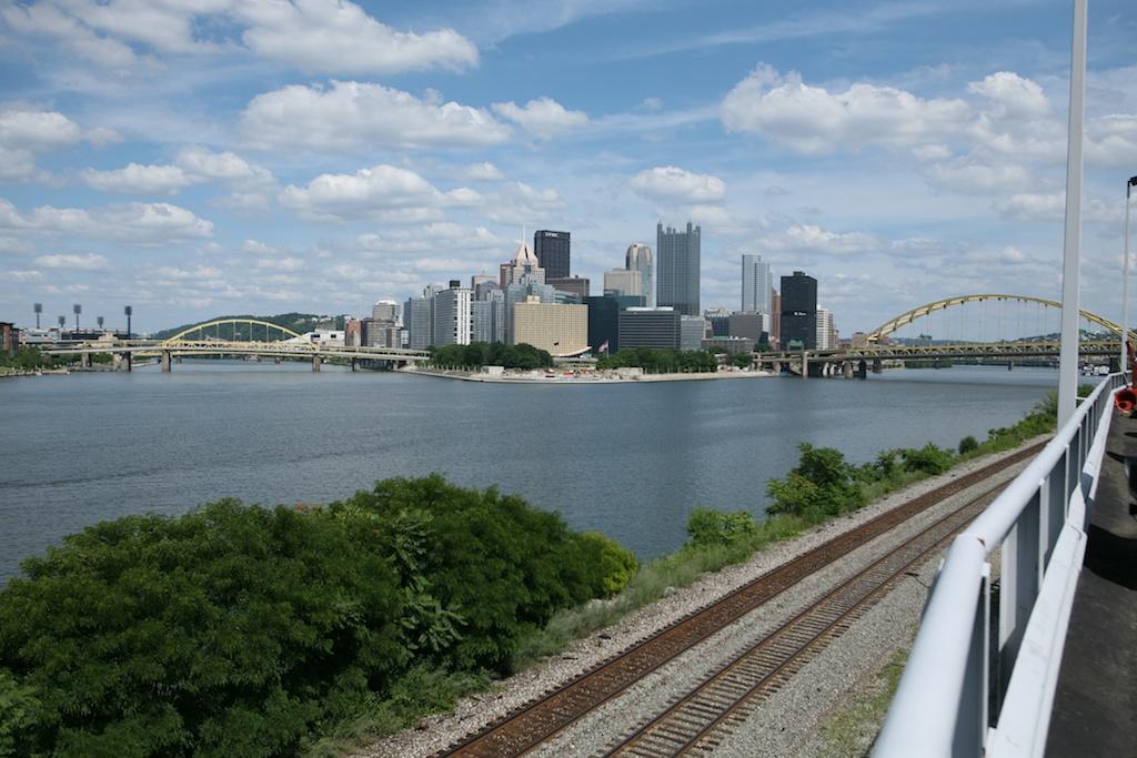 Pittsburgh Railroad